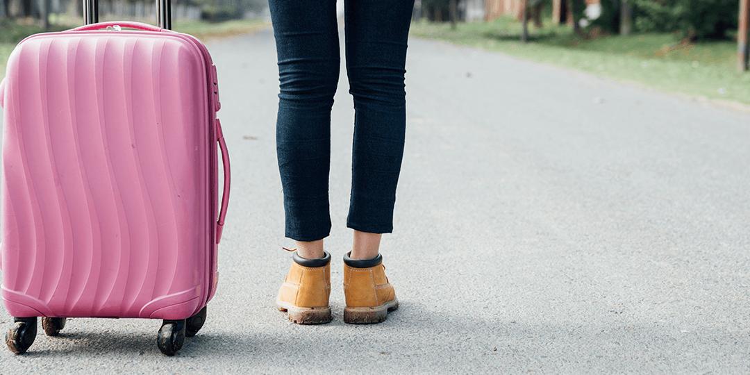 5 Cosas para hacer antes de mudarte al exterior