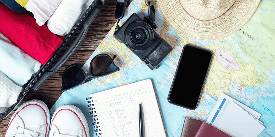 Mudarse al extranjero: todo lo que necesitas saber para organizar tu viaje