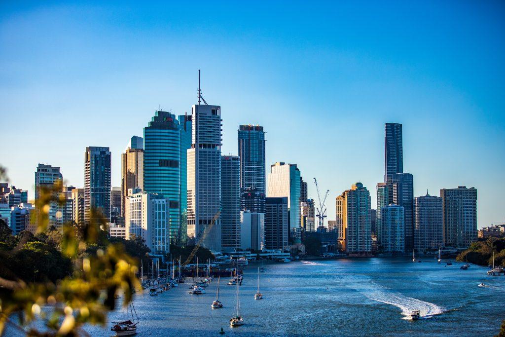 cosas gratis que hacer en Brisbane